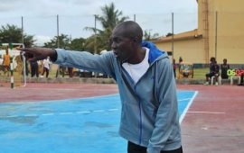 Handball: Kwara teams 90% ready for Div 1 league