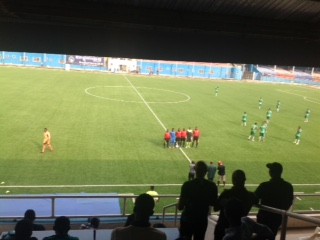 NPFL: Enyimba, Rangers with first wins in rescheduled games