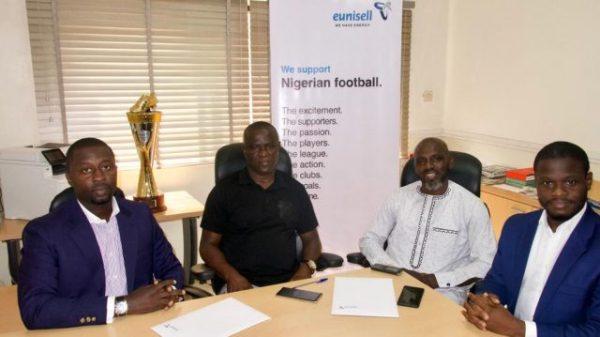 NPFL: Eunisell extends Rivers United sponsorship deal