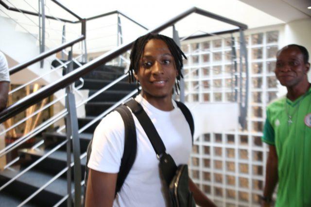 AFCON2021Q: Rohr uncertain over Aribo against Benin