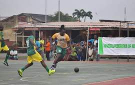 Kano Pillars HC can withstand any team in Africa says Ayuba