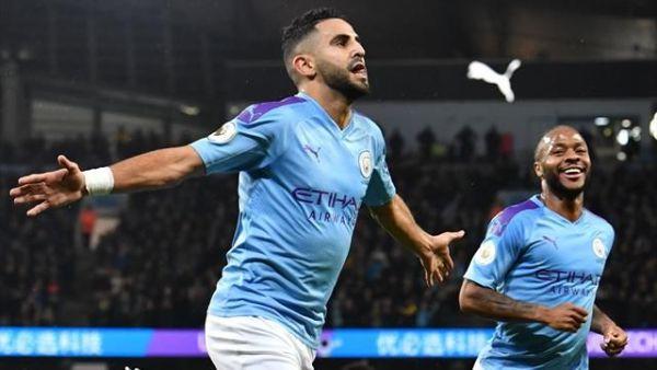 Afro Euro Round-up: Mane and Mahrez on target