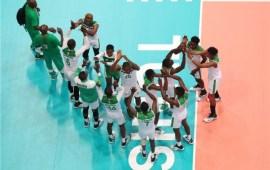 Volleyball: Nigeria U19 Boys rank 14th in the world