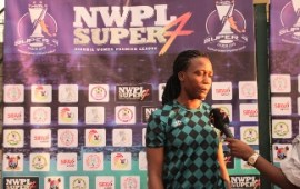 NWPL Super 4: Nnadozie heroics save Rivers Angels