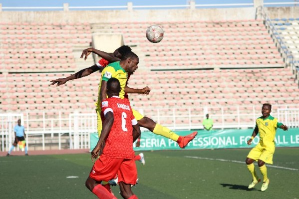 NPFL20: Rangers lose at home again, Plateau rule