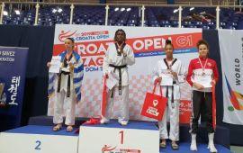 Gbagbi: Taekwondo becoming an important sport in Africa