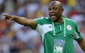 From Ibeabuchi to Keshi: My Nigerian football greats