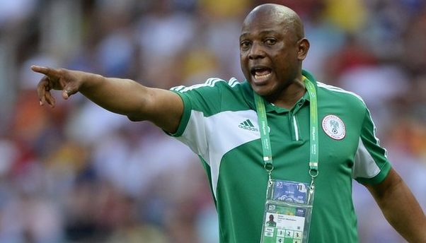 From Ibeabuchi to Keshi: My Nigerian football greats