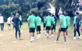 AFCON2021Q: Rohr selection problem ahead of Benin clash