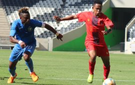 TotalCAFCC: Enyimba, Rangers progress to group stage