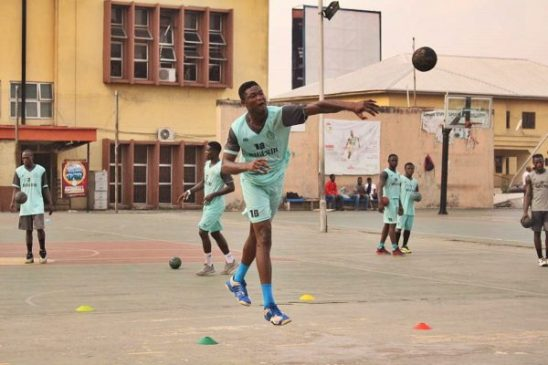 Nations Cup: Gbenga Cole leads 24 others into camp