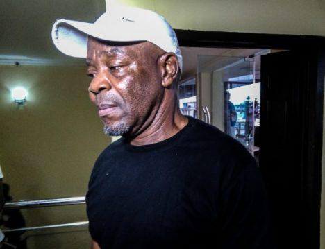 MFM 3-0 Akwa Utd: John Obuh denies being undermined