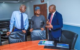 Abiola Stadium: Has Dangote forgotten his promises?
