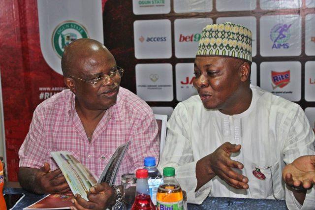 Solomon Ogba leaves AFN Board, blasts MoS Directors