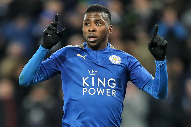 EiE: Forgotten Iheanacho is back with a bang