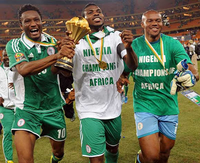 Joseph Yobo: To Build or to Destroy the Super Eagles?