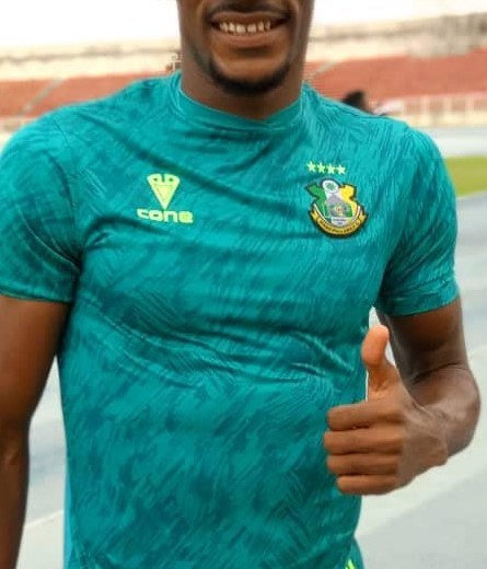 NPFL: Nyima Nwagua delighted to end Pillars drought