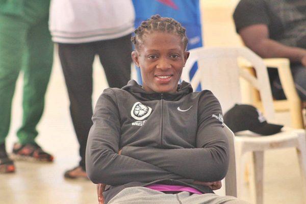 Tokyo 2020 Olympics: Halogen adopt Odunayo Adekuoroye