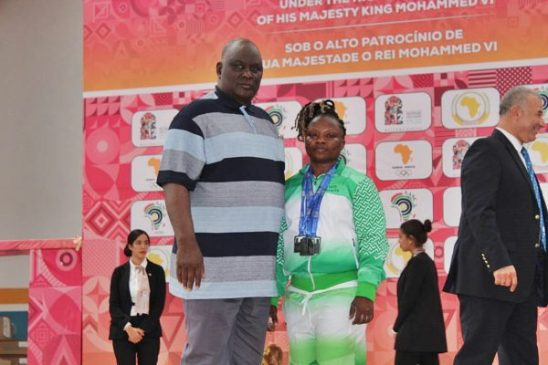Weightlifting: Jigawa state to host National Championship