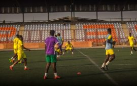 Southwest Derby: More to Sunshine Stars than Israel Abia
