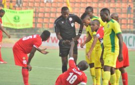 NPFL: Wikki sack Adamu, Kamal, 8 others