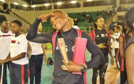 Ijeoma Ukpabi: I play volleyball to prove doubters wrong