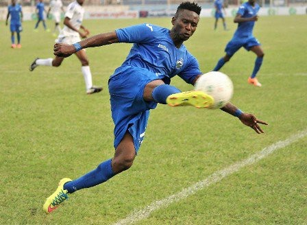 TotalCAFCC: Enyimba receive injury boost for Paradou clash