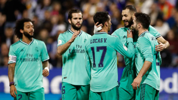 COVID-19: LaLiga launches three new exclusive programmes