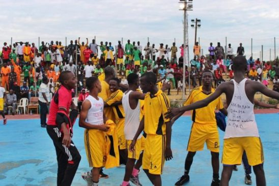 Sokoto to host 2020 National U12 and 15 Championships