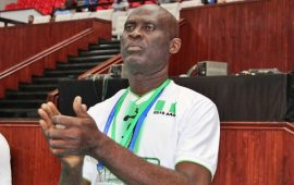 Emeanaa: Nigeria can qualify for Handball World Cup