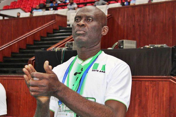 Emeanaa: Nigeria can qualify for Handball World Cup