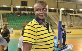 Samauel Onikeku: Nigeria players need more playing time