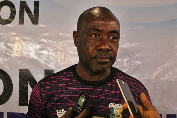 2020 NSF: Babamusa eyes gold with Kano volleyball
