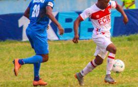 Cyril Olisema hails Osho for Enyimba resurgence