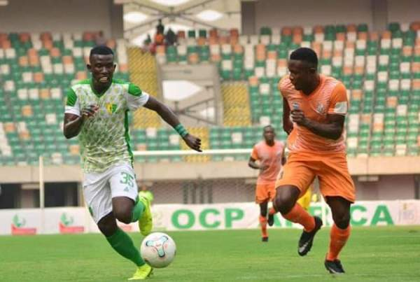 Imo Obot: Dakkada positive ahead of Qua Iboe derby