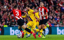 Spain: Real, Barcelona suffer Copa del Rey disappointment