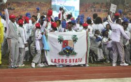 2020 NSF: Elite athletes dump Lagos state