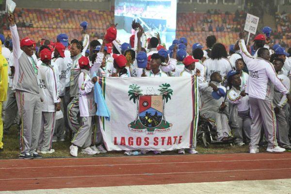 2020 NSF: Elite athletes dump Lagos state