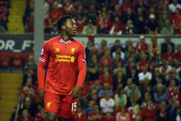 Daniel Sturridge receives four month football ban