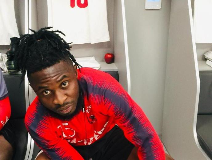 LMC, ex-NPFL stars mourn Ifeanyi George