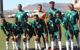 COVID-19: Lesotho to snub Benin AFCON qualifier