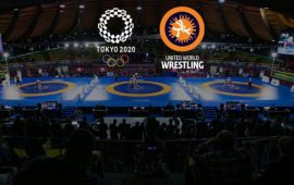 COVID-19: UWW Africa to postpone Olympic qualifiers