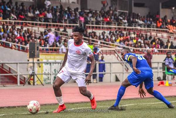 The 2019/2020 Nigeria Professional Football League season in review