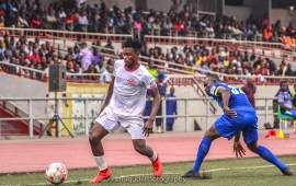 NPFL: Top five dribblers in 2019/20 season
