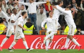 La Liga: Real Madrid look to consolidate at the top