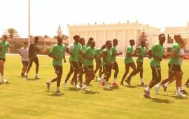 Super Eagles: Ehizibue, Dessers earn first calls Nwakaeme misses out