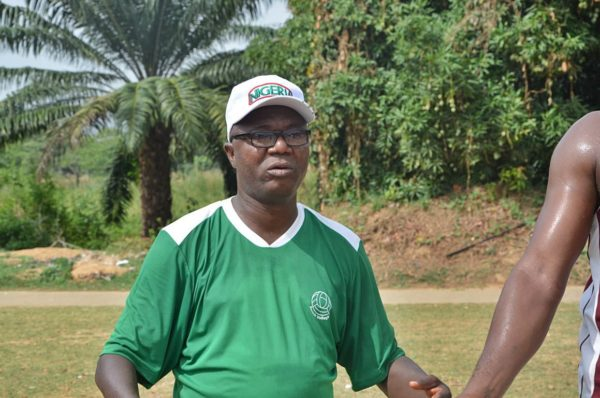 Beach Volleyball: Olympics ticket is in our hands says Imoudu