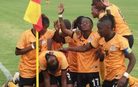 FIFA Rankings: Zambia makes huge leap Super Falcons stay top