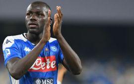 Napoli raise fee for defender Kalidou Koulibaly