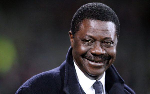Coach AliouCissé: Senegalese were praying for Pape Diouf